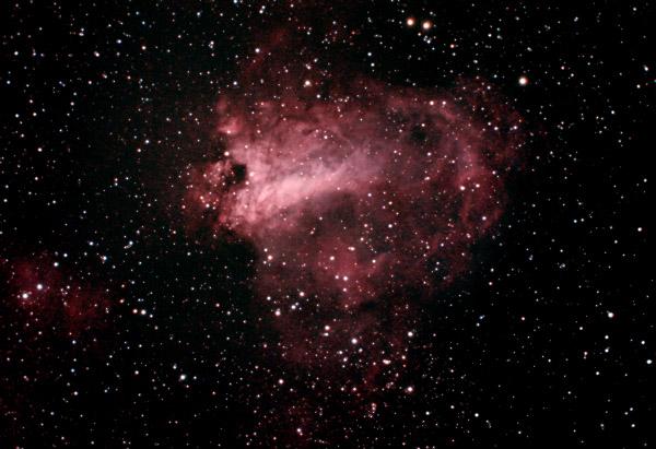 founder of omega swan nebula - photo #43